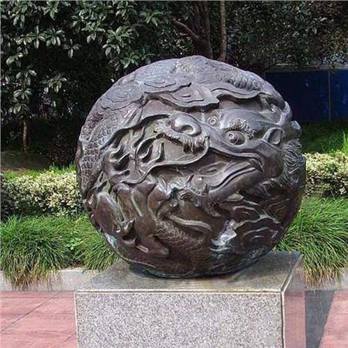 天津原装铸铜雕塑 诚信互利 曲阳县绿傲园林雕塑供应