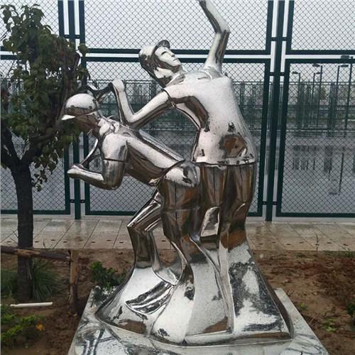 石家庄原装不锈钢雕塑量大从优,不锈钢雕塑