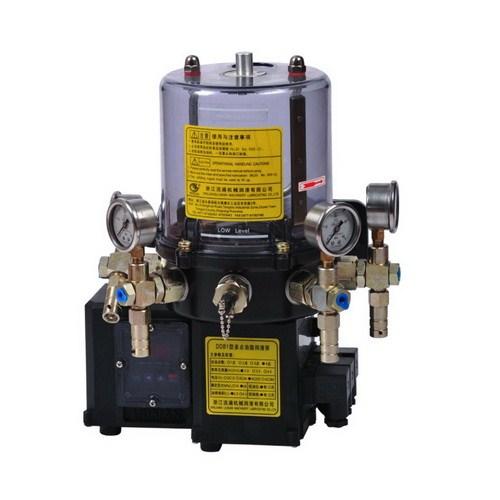 宁波润滑泵推荐 创造辉煌「宁波市科技园区流遍机械润滑销售供应」