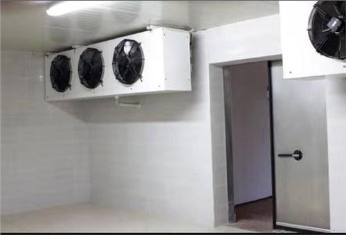厦门食品冰冻库价格 冷通供应