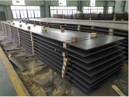 江西专用BS700MCK2高强钢板厂家供应 诚信互利 上海联轧实业供应