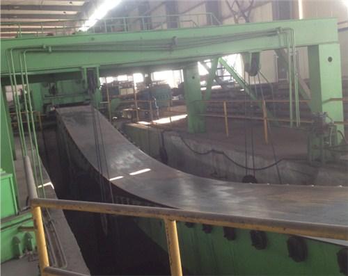 山東銷售BS700MCK2高強鋼板量大從優 上海聯軋實業供應