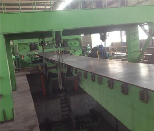上海专用宝钢BS700MCK2钢板