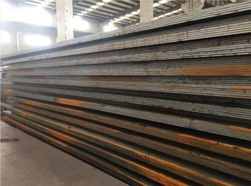 江苏库存宝钢SS400出厂平板规格齐全 推荐咨询 上海联轧实业供应