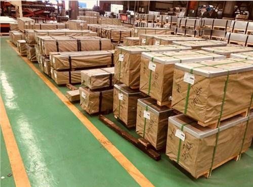 上海专用冷轧SPCC开平钢板高品质的选择