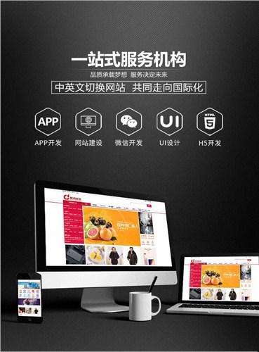 企业网站推广,企业网站