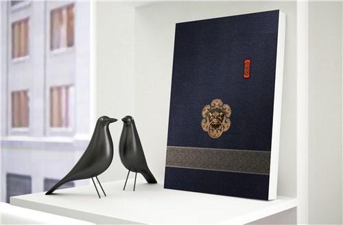杨浦区做画册厂家无线胶装画册厂家,无线胶装画册