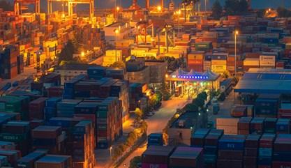 上海专业外贸代理 上海悦石进出口供应