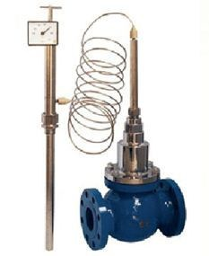 蒸汽自力式调节阀工作原理「隆鼎供应」