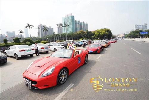 天河区供应豪车租赁 深圳供应豪车租赁 福田区租赁豪车