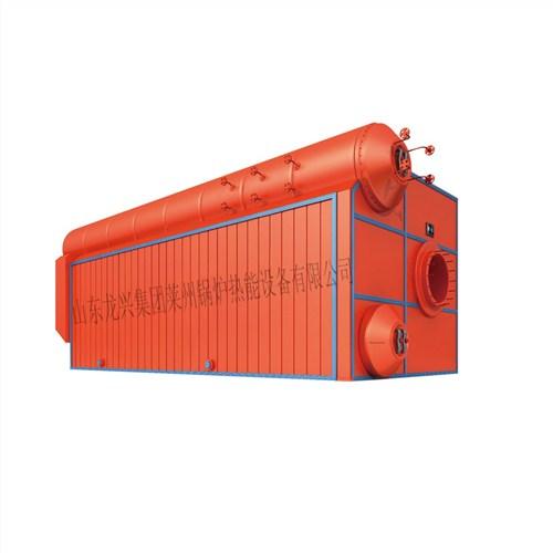 山东销售蒸汽锅炉厂家实力雄厚 创造辉煌「莱州市龙兴化工科技供应」