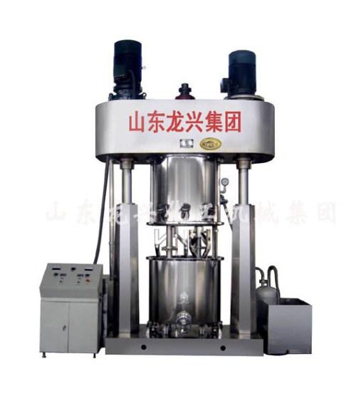 河南混合机 贴心服务「莱州市龙兴化工科技供应」
