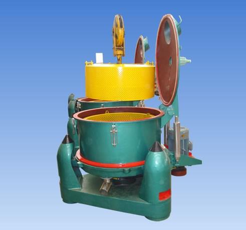 徐州优质平板吊带离心机高品质的选择,平板吊带离心机