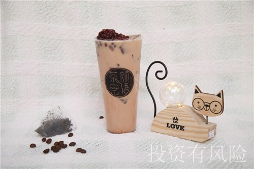 珲春果茶饮品加盟「茶颜密语供」