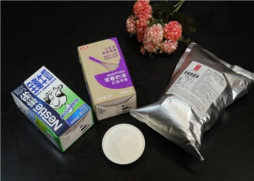 昆明奶茶培训 云南銮棪商贸奶茶原料设备供应