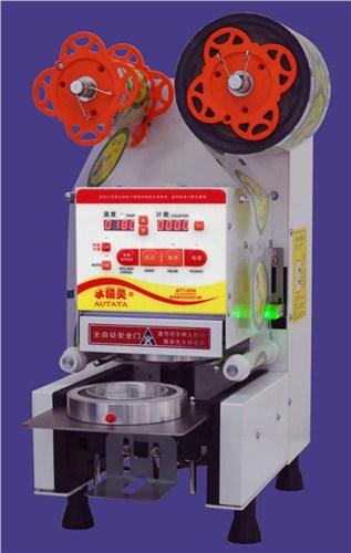 制造奶茶的机器设备 优质推荐「云南銮棪商贸奶茶原料设备供应」