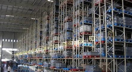 上海合同物流多少钱 抱诚守真 上海陆储物流供应