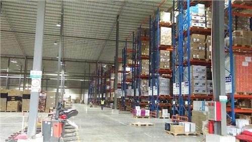 廣東口碑好多溫區倉庫 抱誠守真 上海陸儲物流供應