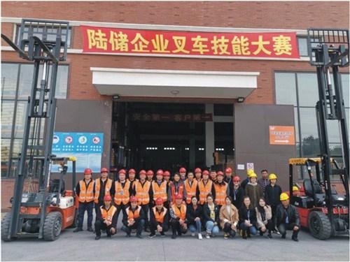 上海口碑好仓储服务价格 诚信为本 上海陆储物流供应