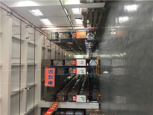 浙江仓储及城市配送哪家好 服务为先 上海陆储物流供应
