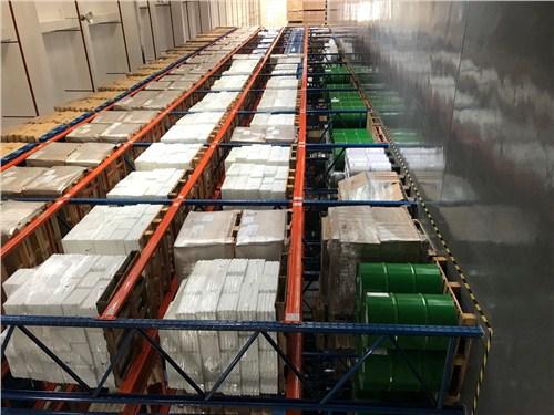 上海化工品倉儲及城市配送 鑄造輝煌 上海陸儲物流供應
