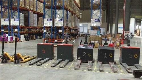 北京正规仓储及城市配送 信息推荐 上海陆储物流供应