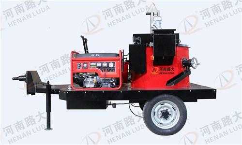 鄭州路面灌縫機優質生產商 河南路大公路交通科技供應