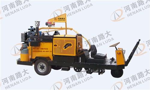 北京路面灌缝机价格行情 河南路大公路交通科技供应