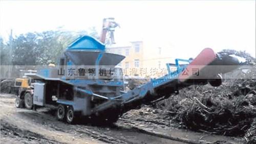 山东鲁钢机械制造科技有限公司