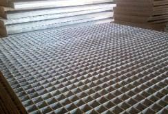 嵩县钢格栅板多少钱「洛阳洛歌机械设备供应」