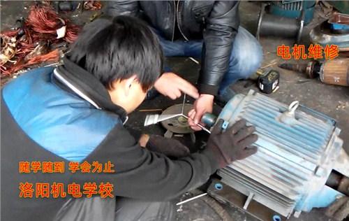 瀍河回族区正规电动工具培训欢迎来电,电动工具培训