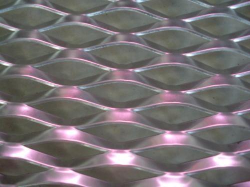 上海铝板网厂家 铝板网加工 铝板网预订电话 露润供