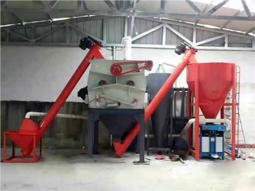 干粉砂浆混合机_干粉砂浆混合机设备_干粉砂浆混合机设备哪家好_ 陆兴供