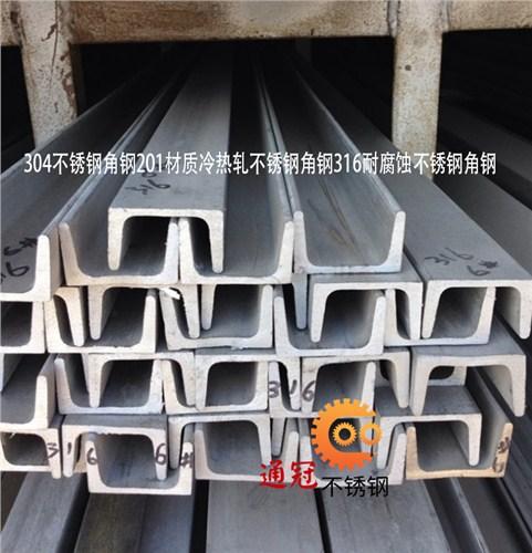 山东热轧321不锈钢角钢批发价格 服务为先 通冠不锈钢材料供应