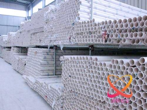 建筑用pvc-u排水管厂家直供,pvc-u排水管