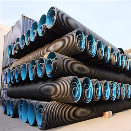 河南销售HDPE双壁波纹管给您好的建议,HDPE双壁波纹管