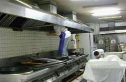 吉利企业单位油烟机清洗,油烟机清洗