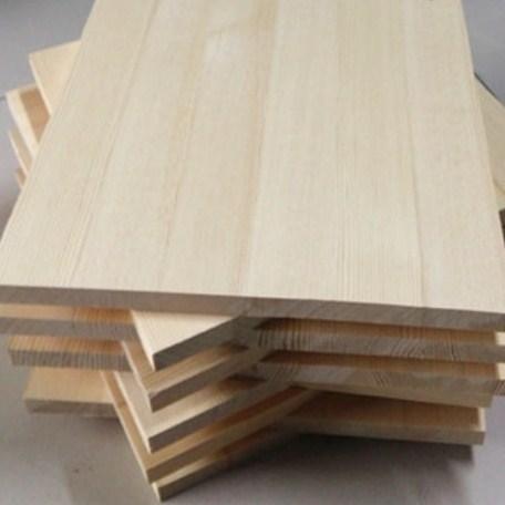 山东优质松木指接板 临沂市兰山区百信木业板材供应