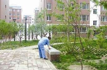 嵩县物业保洁需要多少钱,物业保洁