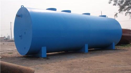 遵义污水处理设备品质售后无忧 贵州迈科迪环保科技供应