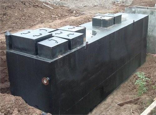 一体式污水处理设备厂家