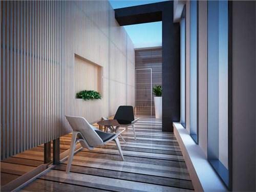 办公现代办公室设计还引入于设计环境的设计,将自然环境交互室内机器人注重ui研究图片