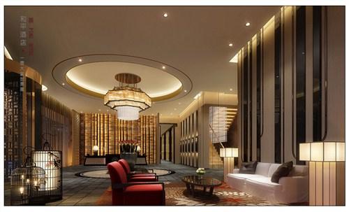 上海专业酒店设计公司在线咨询,酒店设计公司