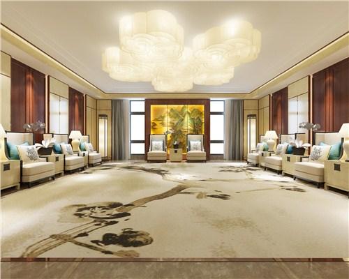 口碑好上海酒店设计公司诚信企业推荐,上海酒店设计公司