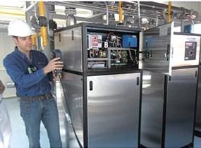 上海鍋爐維修優選企業 信息推薦 上海麥斯克熱能設備供應
