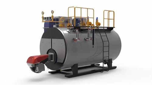 江蘇銷售蒸汽鍋爐品質售后無憂 信息推薦 上海麥斯克熱能設備供應