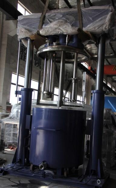 通用液压升降乳化机高性价比的选择 信息推荐 江阴茂乾机电科技供应