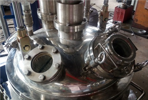 湖北正规液压升降搅拌机 值得信赖 江阴茂乾机电科技供应