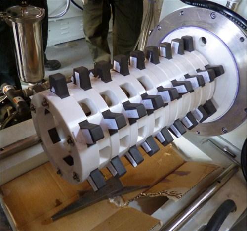浙江水性油墨超细砂磨机 值得信赖 江阴茂乾机电科技供应