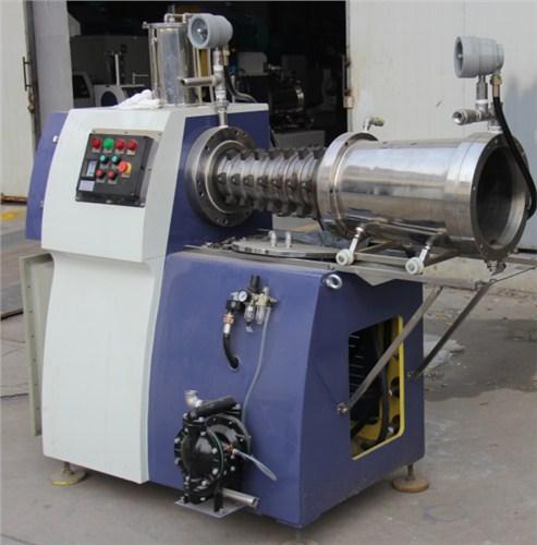 立式纳米棒销砂磨机高性价比的选择 铸造辉煌 江阴茂乾机电科技供应
